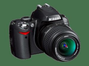 Camera repair Ottawa